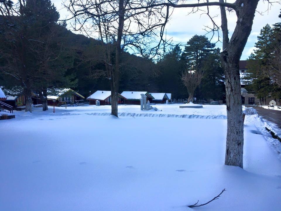 Parku Kombetar Llogara
