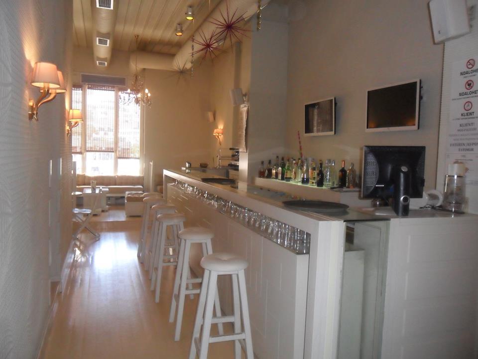 Bar per shitje ne Vlore