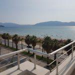 Apartament per shitje ne Vlore me pamje nga deti