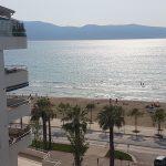 Apartament per shitje me pamje nga deti ne Vlore